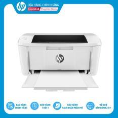 Máy in laser trắng đen đơn năng HP LaserJet Pro M15a (In/Trắng-W2G50A) công suất in 1000 trang/tháng – Hàng Chính Hãng