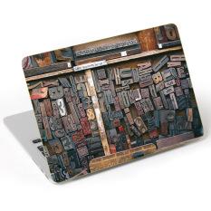 Mẫu Dán Laptop Nghệ Thuật LTNT – 690