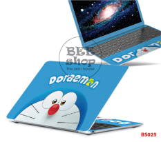 Skin laptop DOREAMON cho Macbook/HP/ Acer/ Dell /ASUS