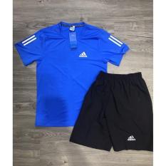 Bộ quần áo nam thể thao 2019
