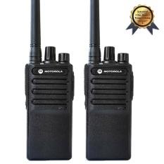 Bộ 2 Máy Bộ Đàm Motorola GP850