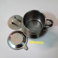 05 Phin pha cà phê Inox (Cỡ F6) -NPP HS shop