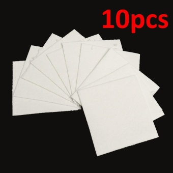 10/30/50PCS Sheets Square Fiber Paper For Microwave Kiln GlassFusing 70x70mm - intl - 8509757 , OE680HLAA4GMIOVNAMZ-8175427 , 224_OE680HLAA4GMIOVNAMZ-8175427 , 174500 , 10-30-50PCS-Sheets-Square-Fiber-Paper-For-Microwave-Kiln-GlassFusing-70x70mm-intl-224_OE680HLAA4GMIOVNAMZ-8175427 , lazada.vn , 10/30/50PCS Sheets Square Fiber Paper F