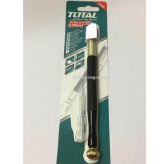 2-19MM Dao cắt kính Total - THT561781