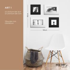 Bộ khung hình: 2.ART 1