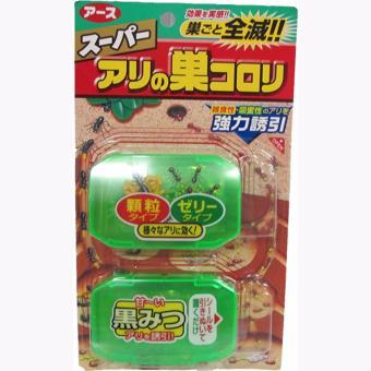 2 Hộp diệt kiến koroki - Nhật bản
