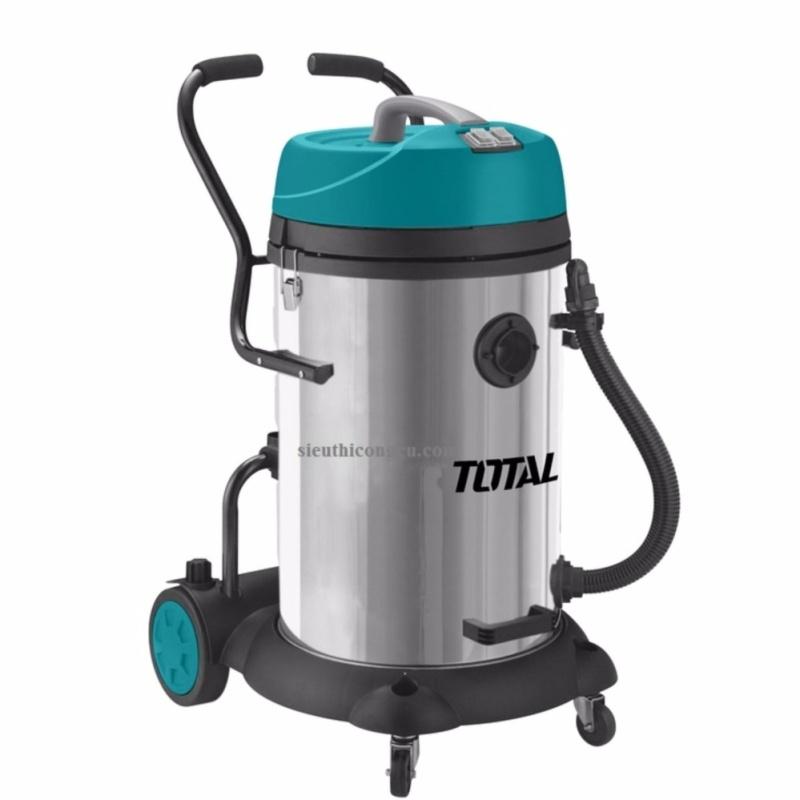2400W - 75L MÁY HÚT BỤI Total - TVC24751