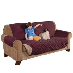 Thảm chống nước dùng cho ghế Sofa giúp bảo vệ Sofa sạch sẽ từ thú cưng và vết bẩn