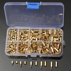 Hộp 300 loại ốc vít lục giác Standoff