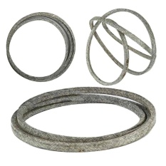 42 Heavy Duty Mower Deck Belt Replacement 144200 532144200 fits for Craftsman - intl