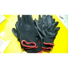 5 đôi găng tay bảo hộ lao động phủ sơn – 5 đôi gang tay bảo hộ lao động phủ sơn (màu ngẫu nhiên)