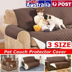 53*180cm Pet Dog Cat Couch Seat Sofa Cushion Pad Protector Cover Slipcover – intl
