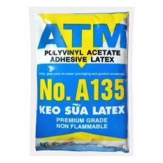 A135 – Keo Sữa Dán Giấy, Gỗ, Simili ATM