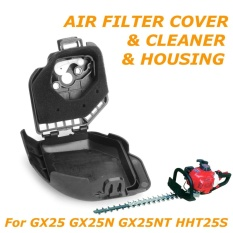 Air Filter Cover Cleaner Housing for Honda GX25 GX25N GX25NT HHT25S Trimmers - intl