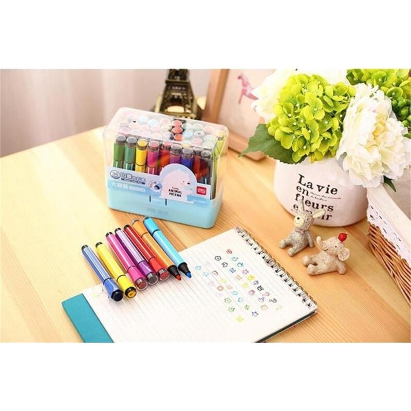 Mua Alician Color Pen With The Seal 36 Color Box - intl