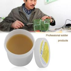 Allwin 150g Advanced Environmental Rosin Soldering Solder Flux Paste Welding Gel Yellow (Intl)