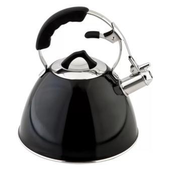 Ấm đun nước Bếp từ Faster 3 Lít (Đen)