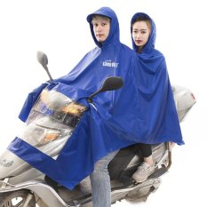 Áo mưa 2 đầu siêu nhẹ Hưng Việt