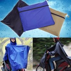 Áo mưa cao cấp HANDO vải dù siêu bền, khó rách chống thấm