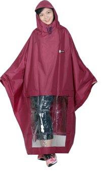Áo mưa choàng kính K8AD