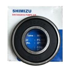 Bạc đạn cho Máy bơm nước Shimizu PC502, PC503