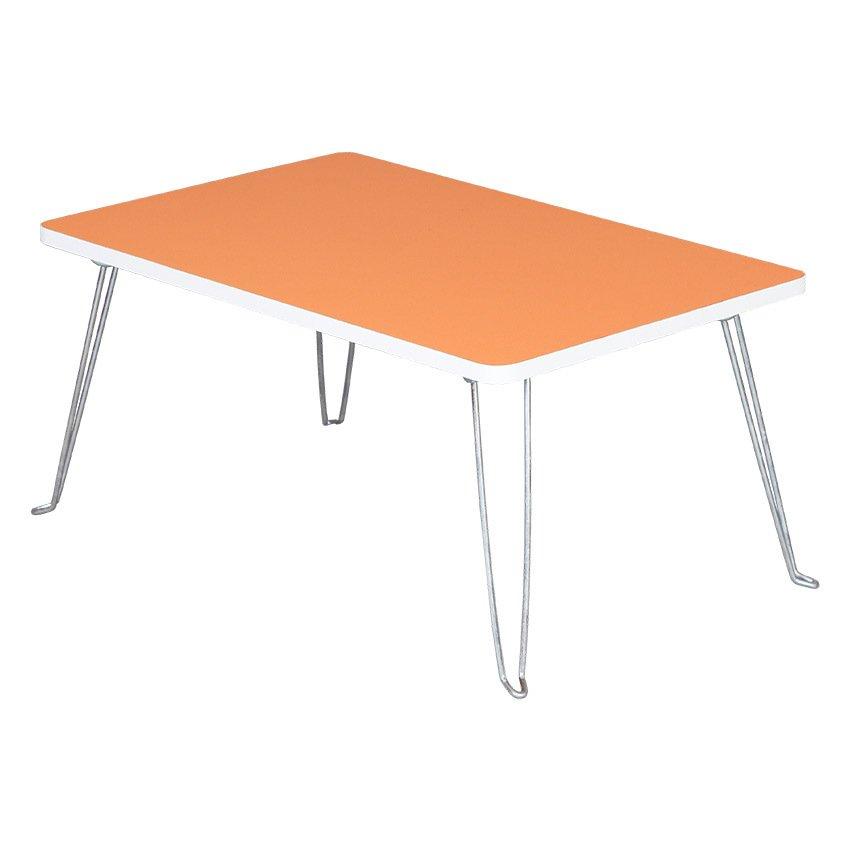 Bàn chân xếp 47 x 70 cm Modulo Home MDL-005L-O (Cam)