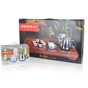 Bàn trà điện Kamjove R-326