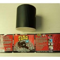 Băng keo siêu dính – Sử dụng trên mọi chất liệu – Flex Tape – Dán ống nước, bể bơi bơm hơi, dán ghế da, đệm hơi, can, bình, thùng đựng nước …