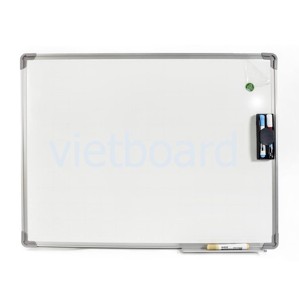 Bảng từ trắng vietboard 0.6×0.8m – Hãng phân phối