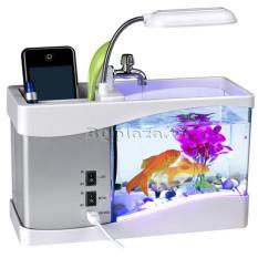 Bể cá cảnh mini thông minh đa năng – BQ132