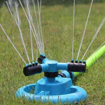 Béc tưới tự động phun nước 3 nhánh SB01