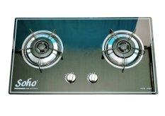 Bếp gas âm Soho SH-9900