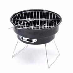 Bếp nướng than hoa dạng tròn