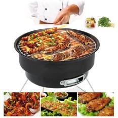 Bếp nướng than hoa không khói + Tặng dụng cụ gắp nóng