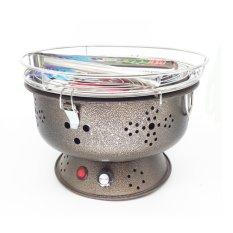 Bếp nướng than hoa Najico Bn300 (Đồng)