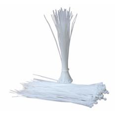 Bịch 100 sợi DÂY RÚT Nhựa 2,5Tấc (250mm)