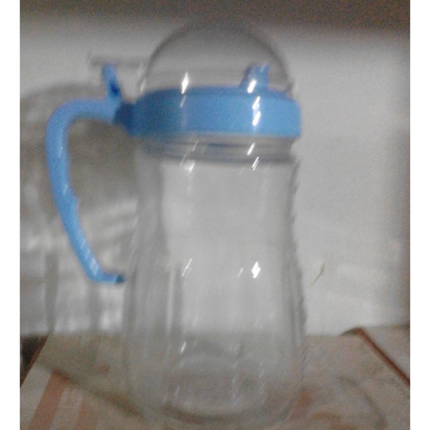 Bình đựng dầu ăn, nước mắm chống tràn S1