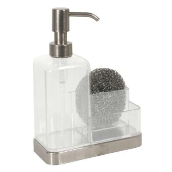 Bình đựng dầu gội sữa tắm Interdesign 11000185