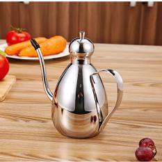Giá Niêm Yết Bình đựng nước chấm – dầu ăn Inox – Onlycook – 250ml