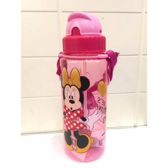 bình nước mickey trẻ em