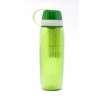 Bình nước nhựa rỗng NeoKlein 500ml (xanh lá cây)- 42380