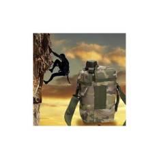 Bình Nước Quân Đội 2000Ml Rằn Ri
