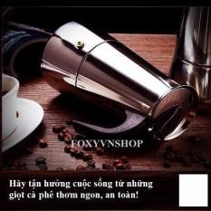 Bình pha cà phê Inox cao cấp của Ý YAME