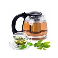Bình pha trà, cafe chất liệu thủy tinh chịu nhiệt
