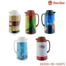 Bình trà giữ nhiệt, Phích đựng nước nóng Rạng Đông 1 lít RD 1040 TS