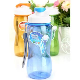 bình uống nước thể thao Moriitalia SM-6002 (xanh navy)