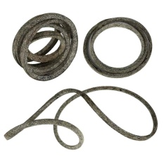 Blade to Blade Deck Belt M82462 Alternative Parts for John Deere Mower 38 Decks - intl