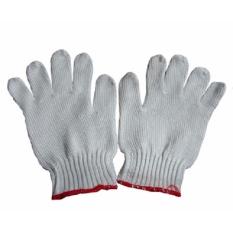 Bộ 10 Bao tay len bảo hộ lao động ( Loại dày 50g/đôi ) – Huy Tưởng