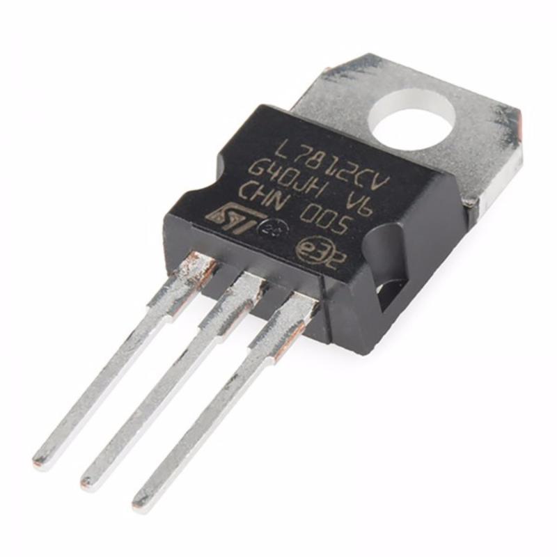 Bảng giá Bộ 10 Con IC Ổn Áp L7912CV