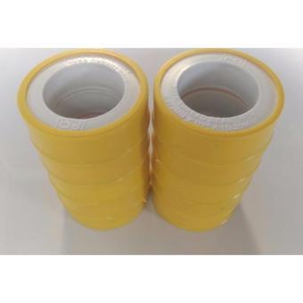 Bộ 10 cuộn băng tan cuốn ống Sunzin